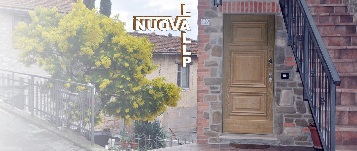 l'identità del legno…