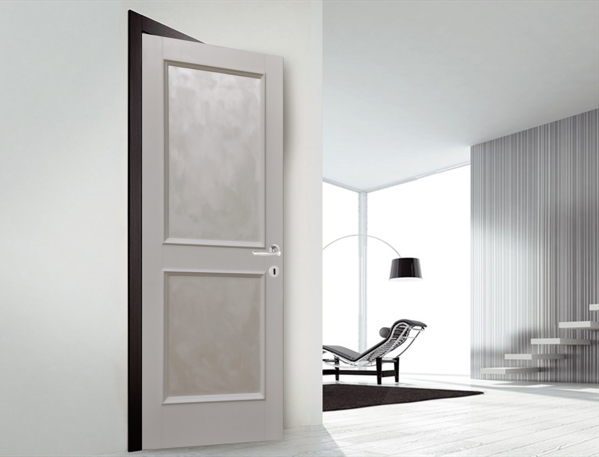 Porte da interno nuova lallp srl for Interni srl